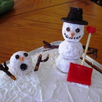 Make 25: My edible book entry