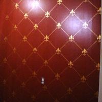 Make 17: Wall stencil!